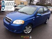 Used Chevrolet Aveo 2007 Montreal Used Cars Montreal Used Chevrolet Aveo 2007 Montreal