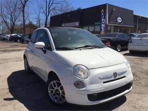 Used Fiat 500 Abarth Finance Montreal Used Cars Montreal Used Fiat