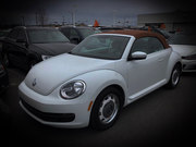 Used Green Volkswagen Beetle For Sale Montreal Used Cars Montreal Used Green Volkswagen Beetle For Sale Montreal