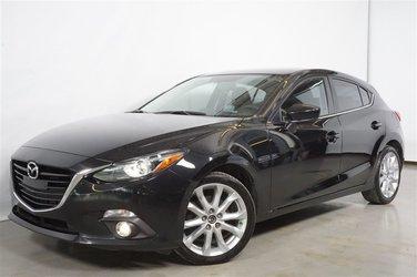Used Mazda 3 Sport For Sale Montreal Used Cars Montreal Used Mazda 3 Sport For Sale Montreal