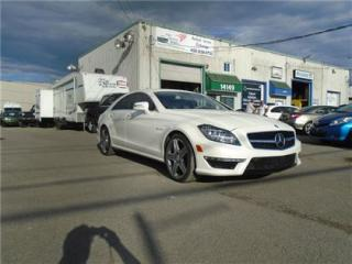 Used Mercedes Benz Cls 63 Amg Montreal Used Cars Montreal Used Mercedes Benz Cls 63 Amg Montreal