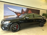 Used Mercedes Benz S Class Montreal Used Cars Montreal Used Mercedes Benz S Class Montreal