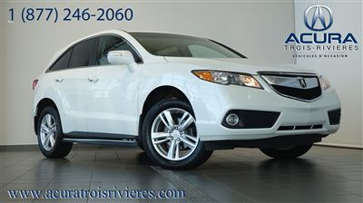 Used Pre Owned Acura Rdx 2013 Montreal Used Cars Montreal Used Pre Owned Acura Rdx 2013 Montreal