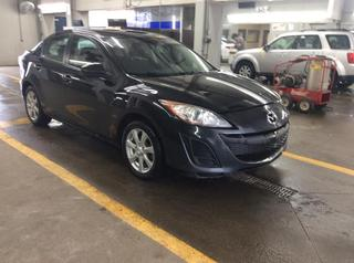 Used Used 2011 Mazda 3 Montreal Used Cars Montreal Used Used 2011 Mazda 3 Montreal