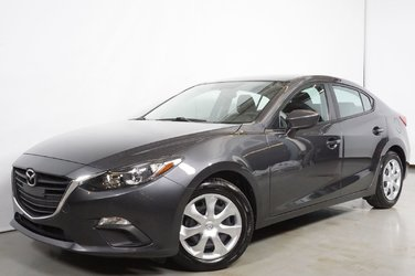 Used Used Black Mazda 3 Montreal Used Cars Montreal Used Used Black Mazda 3 Montreal