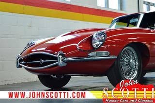 Used Vintage Jaguar Cars Montreal